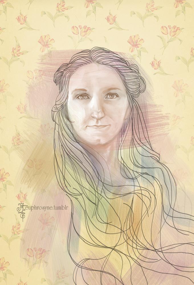 Meuphrosyne's Profile Picture
