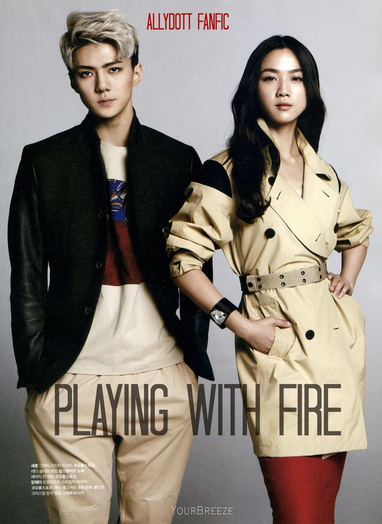 Hayoung and sehun dating games 6