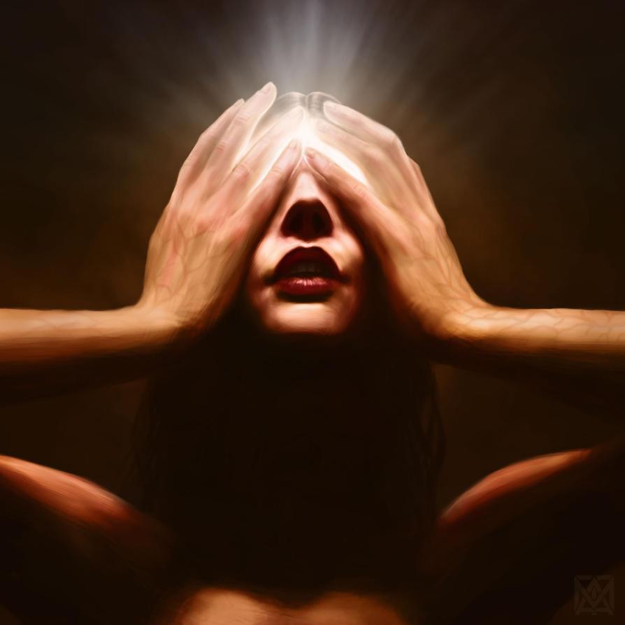 Enlightment by Fenris-V