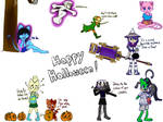 Compilation (Halloween)