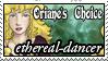 Stamp Prize Oriane by girl-n-herhorse