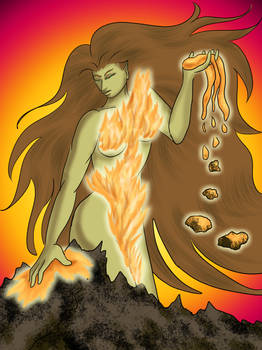 Fire Shar'eshelle