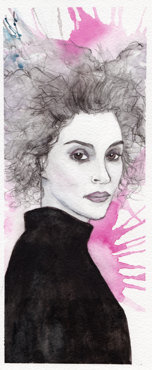St. Vincent by JonTLewis