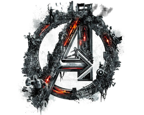 A for Age of Ultron