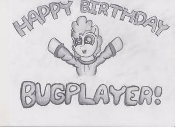 Gift for Bugplayer