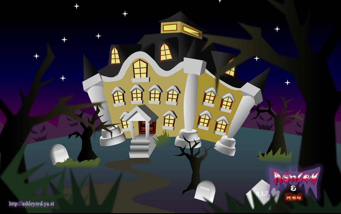 ashley mansion