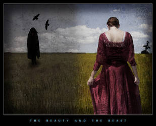 The beauty and the beast by urfader