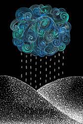 rainspot by magnettarpittrap