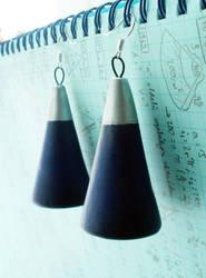 ear-cones by magnettarpittrap