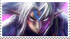 Fierce Deity Link Stamp by VENOMzaNiMe12