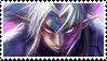 Fierce Deity Link Stamp by VENOMzaNiMe12
