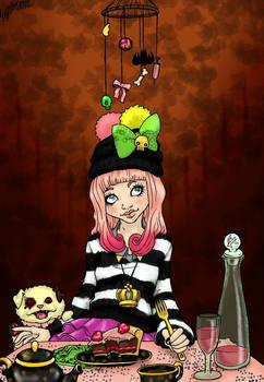 Punkrock Princess