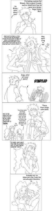 White Day Page 2