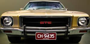 GTS Monaro 3