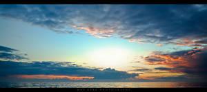 Frankston Skies I by Eternal-Polaroid