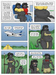 Rite of Passage - Page 1