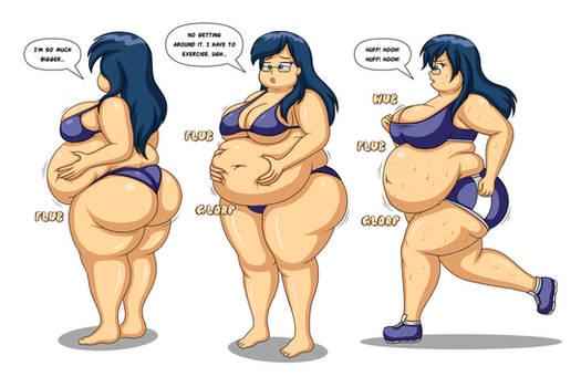 Bigger Becky