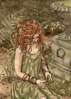The Forgotten Garden - 2 by mayple