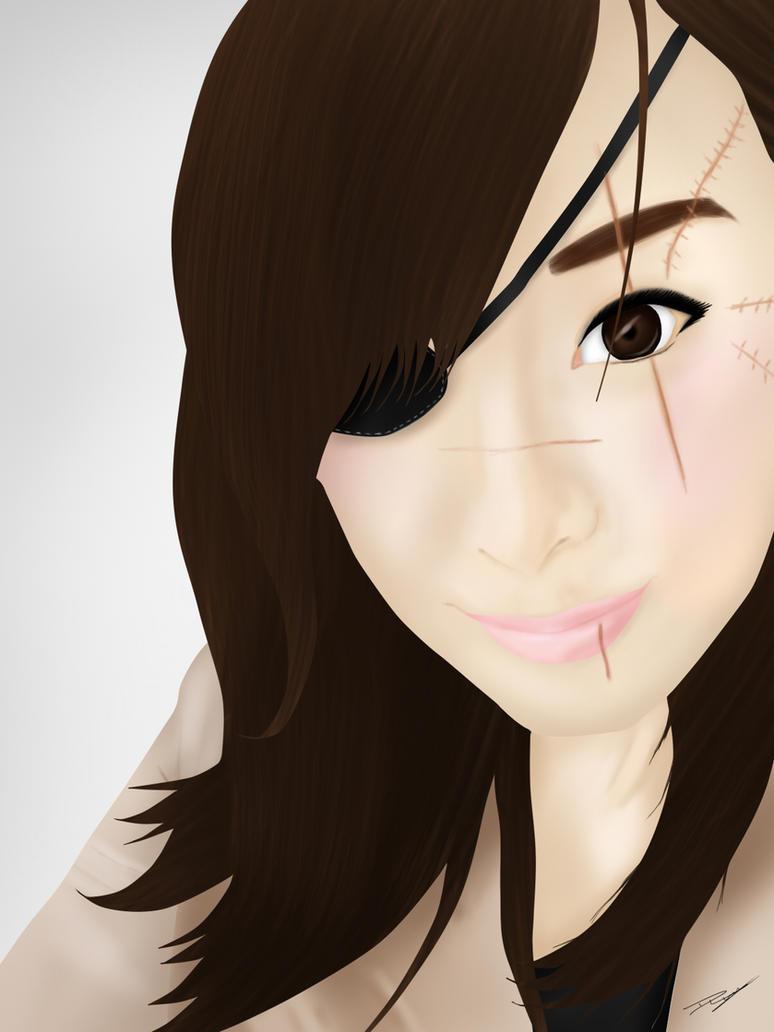 @mano qooSnake by M0nk3y-Den