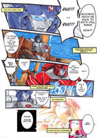 Micromaster: Infinity page 1 by hinomars19