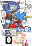 Micromaster: Infinity page 1