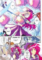 Micromaster: Infinity page 2 by hinomars19
