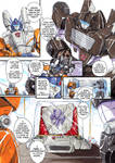 Micromaster: Infinity page 4