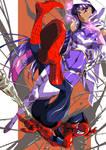 Twighlight Spider