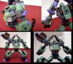 Custom Demolishor 4