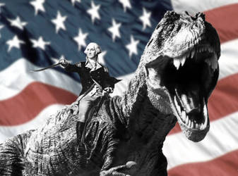Greatest American President by Rynan5