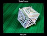 Spiral Cube