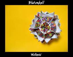 Blutenball by wolbashi