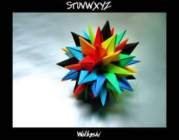 STUVWXYZ by wolbashi