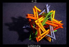 K2 by wolbashi