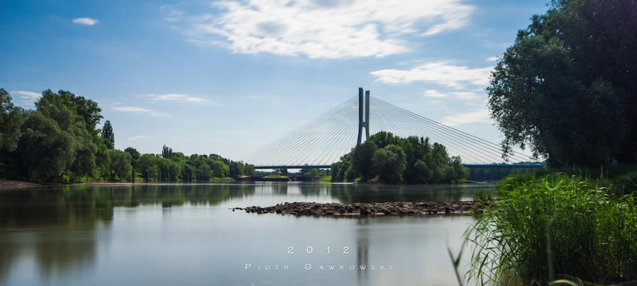 Redzinski Bridge by mekemee