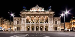 Wiener Staatsoper by mekemee