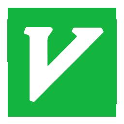 Flat Vim by selfsimilar