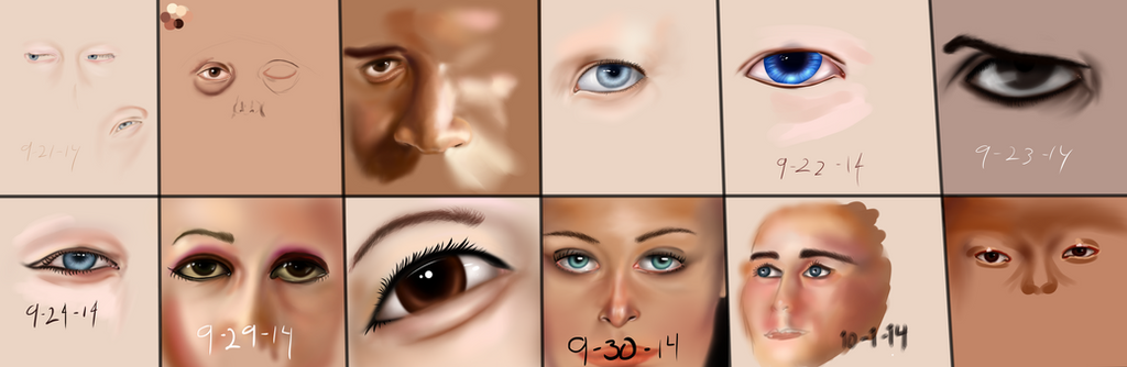 Eyepractice v2-1 by Burlew