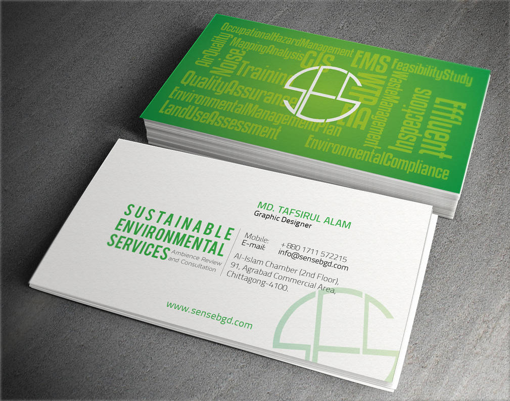 Business-card-mock-up-(SES) by tusar4rsd on DeviantArt