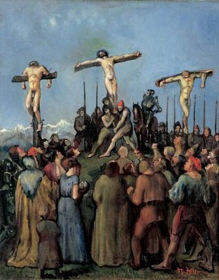 crucifixion-male,crucim by crucim