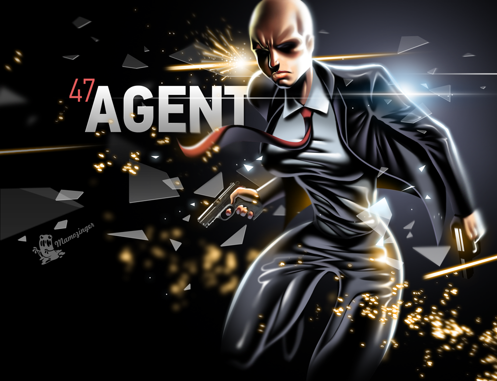 agent she