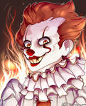 `We All Float Down Here`