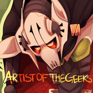 ArtistoftheGeeks's Profile Picture