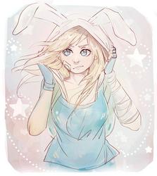 Pastel Adventure by SimonAdventure