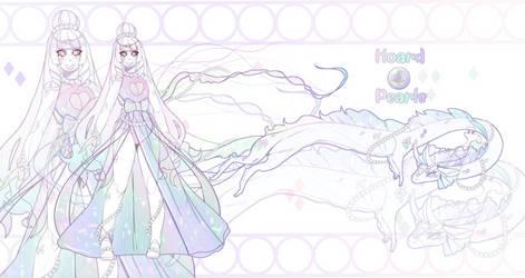 Pearl Dragon Set Price Adopt(Open!)