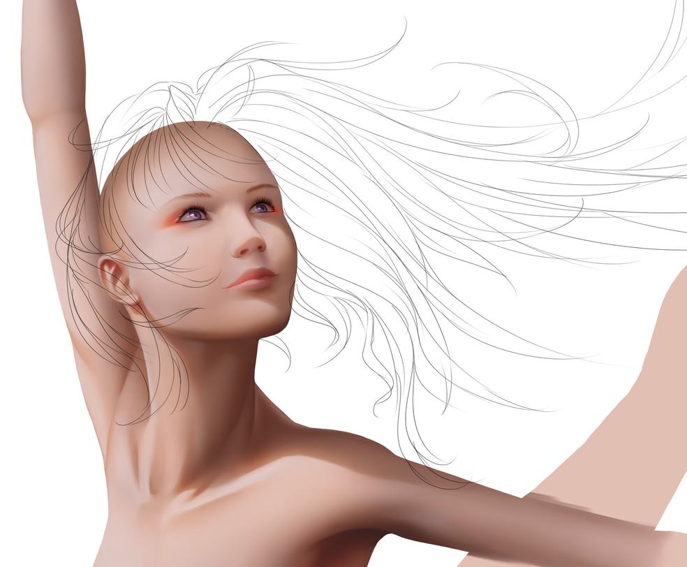 Aria 2015 progress new by HaydenM