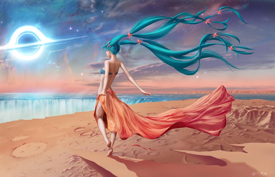 Interstelloid by HaydenM