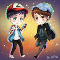 Dan And Phil Pokemon Go