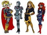 Kid Avengers