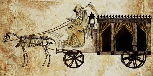 The Reaper's Ride